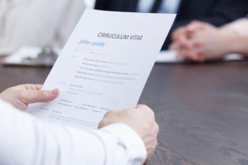 4 elementy, które powinny znaleźć się w Twoim CV