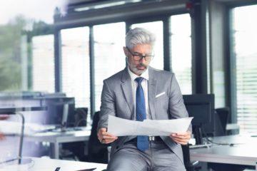 5 zasad pisania CV, czyli na co patrzą pracodawcy?