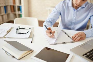 Jak perfekcyjnie formatować CV?