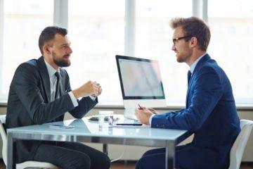 Jak się przygotować do rozmowy rekrutacyjnej?