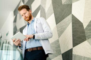 Nowoczesne CV – jak wykorzystać w nim potencjał Internetu?